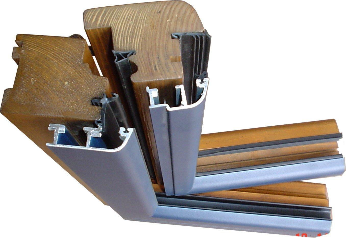 Falegnameria daldosso giano plus porte finestre serramenti infissi scale legno - Guarnizioni finestre vecchie ...